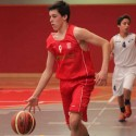 Festa do Basquetebol Juvenil: Dia 4 (com fotos)