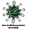 Guia do Minibasquetebol 2019/2020